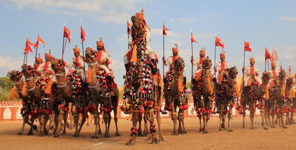 Camel-festival-Bikaner-2019-3