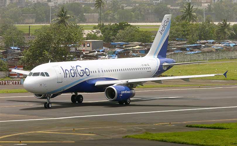 IndiGo-airline