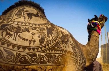 bikaner-camel-fair