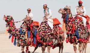 pushkar-camel-fair-2018