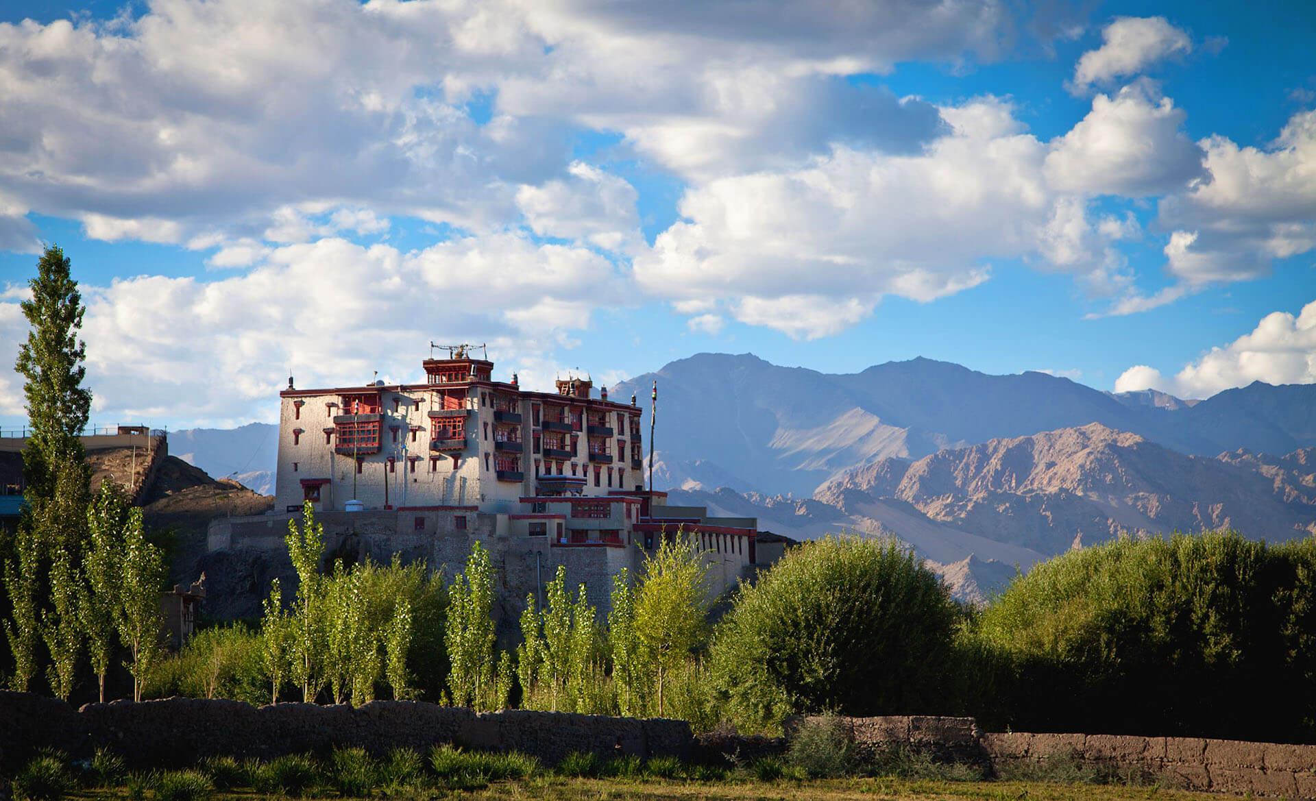 stok-palace-ladakh