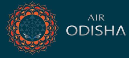 Air Odisha Logo Take 1