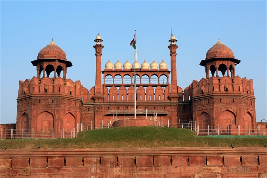 red-fort-2019
