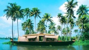 Kerala-gods-own-city