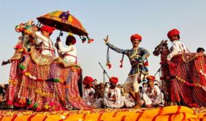 pushkar-camel-fair-2019-package