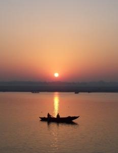 varanasi-evening-boat-ride