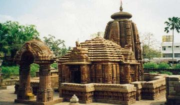 Bhubaneswar Puri Tour