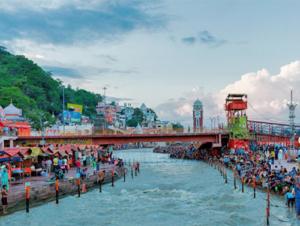 Char Dham Yatra haridwar