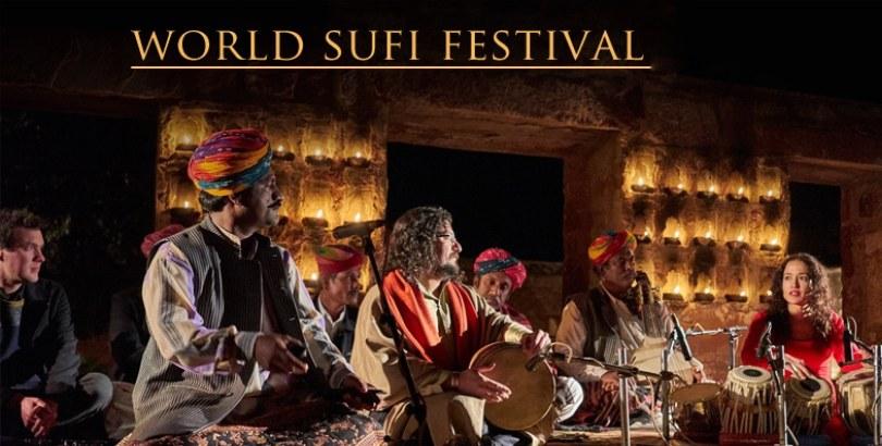 world-sacred-sufi-festival-nagaur-2021