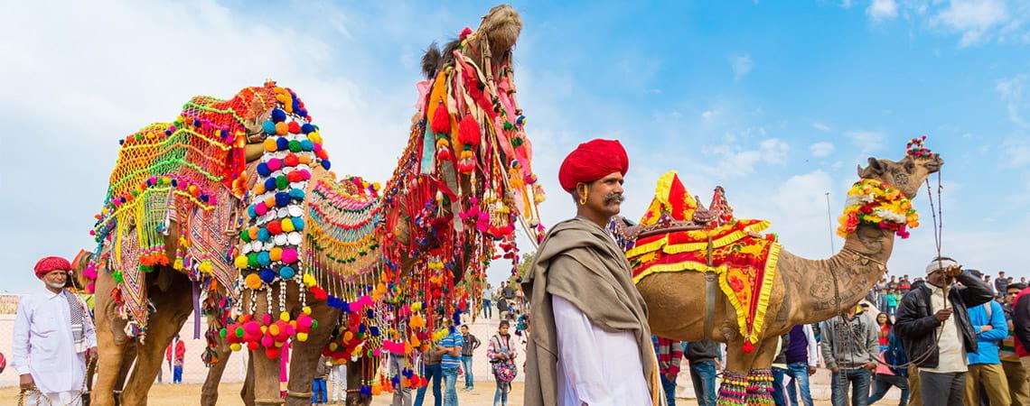 pushkar-mela-2019-tour-package