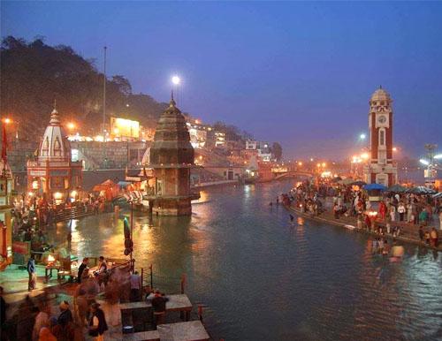 haridwar-north-india-tour
