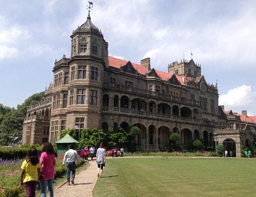 shimla-north-india-tour