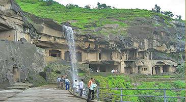 Ajanta-Ellora-Caves