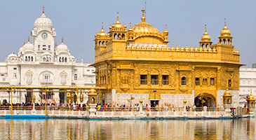 Himalaya-Tour-with-Golden-Temple