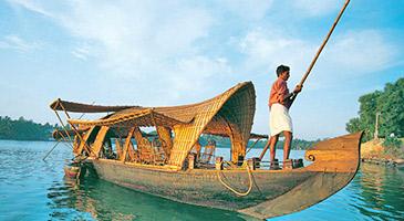 Rajasthan-Heritage-N-Kerala-Backwater-Tour