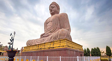 Buddhist Tour of India