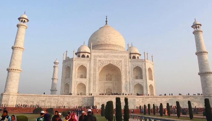 Tajmahal -Agra