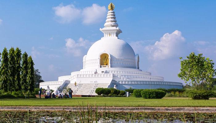 lumbini-the birth place of lord Buddha