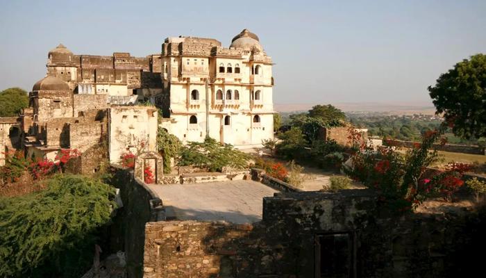 BHAINSRORGARH