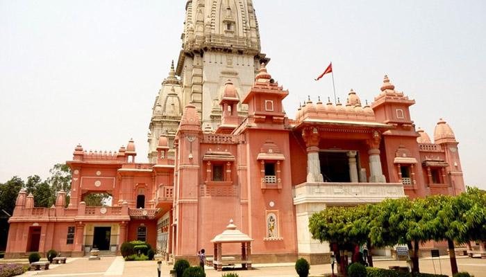 Shree Kashi Vishwanath Temple