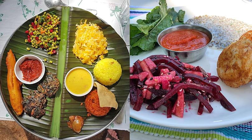 rajakkad estate cuisine