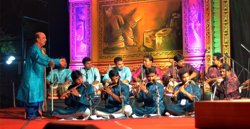 Orissa Music