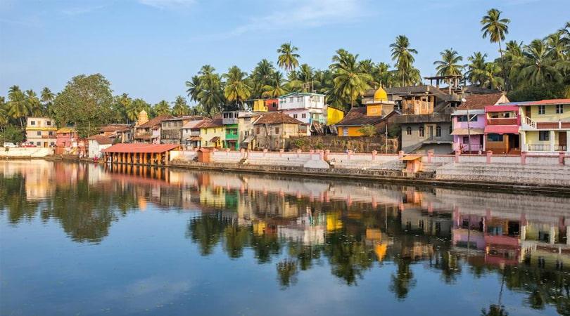 Gokarna,-Karnataka