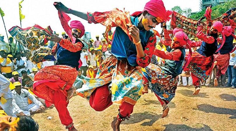 Maharashtra Tribal Tour
