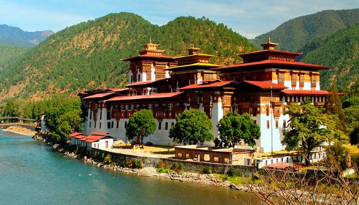 Spiritual Destinations In India