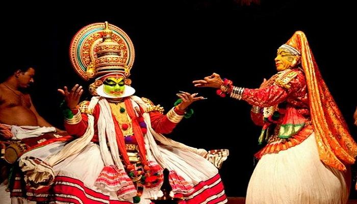 Attend A Kathakali Performance