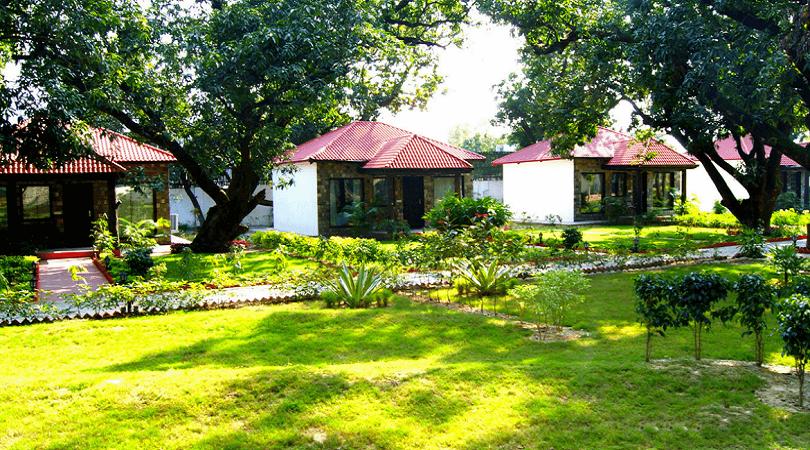 Corbett Leela Vilas-Jim Corbett Park, Uttarkhand