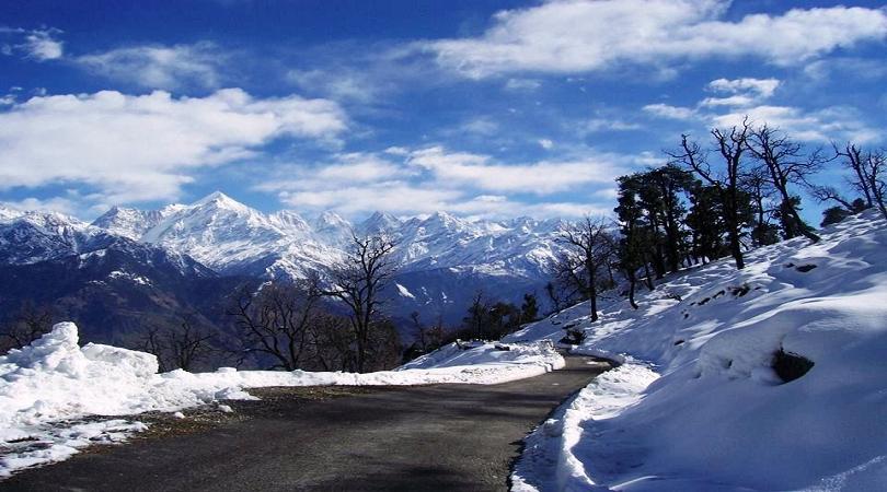 Munsyari, Uttrakhand
