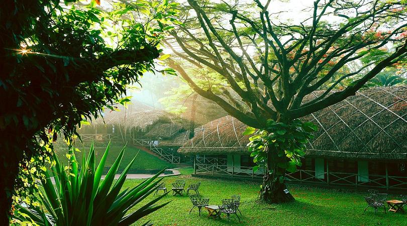 Spice Village, Periyar Sanctuary, Kerala