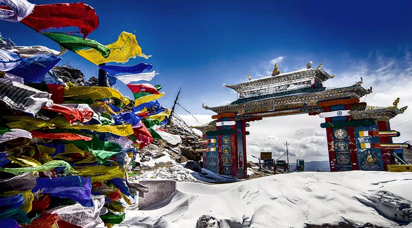 Tawang, Arunachal Pradesh