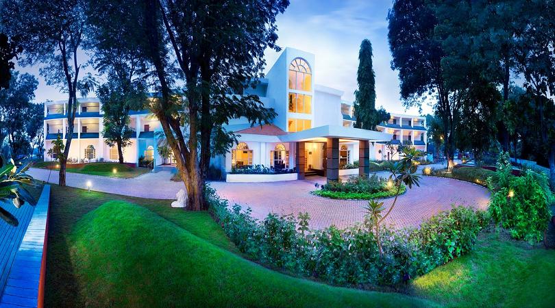The Taj Gateway Hotel- Gir, Gujarat