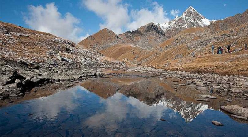 Vasuki Tal Lake